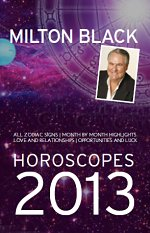 Milton Black - Horoscopes 2012